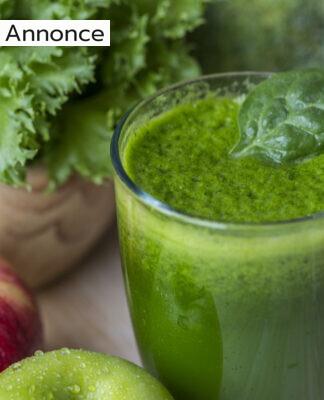 grøn juice
