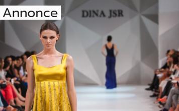 Hurtigt bredbånd er et must i fashionbranchen